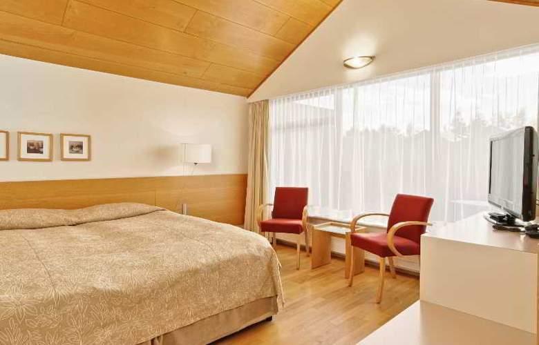 Icelandair Hotel Fludir - Room - 3