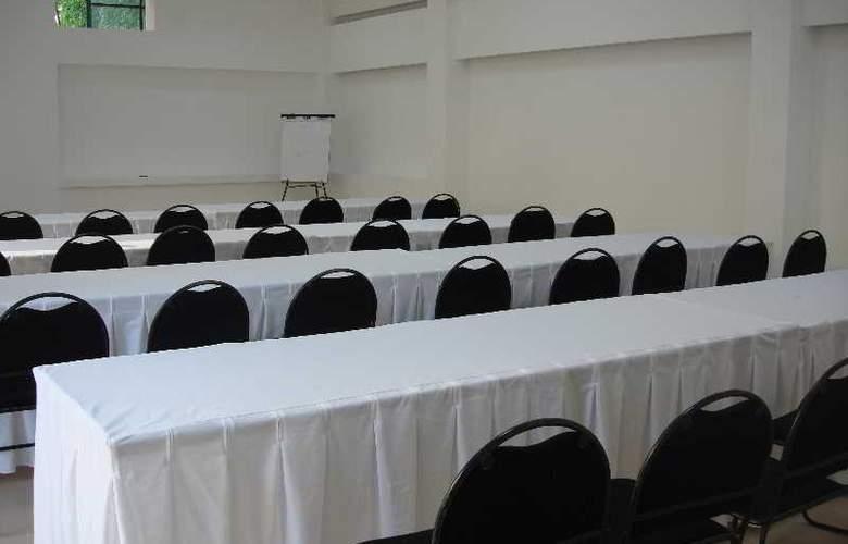 Quinta Gobernador - Conference - 12