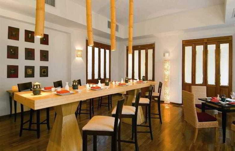 Dreams Tulum Resort & SPA - Restaurant - 18