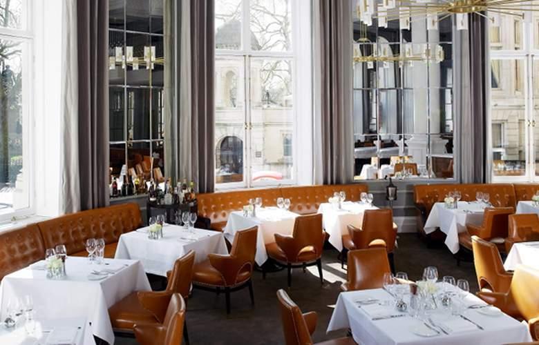 Corinthia Hotel London - Hotel - 2
