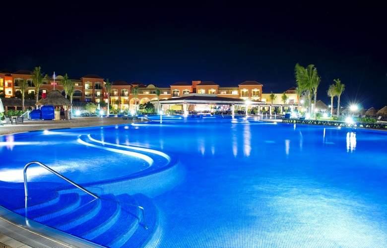 Ocean Coral & Turquesa - Pool - 8