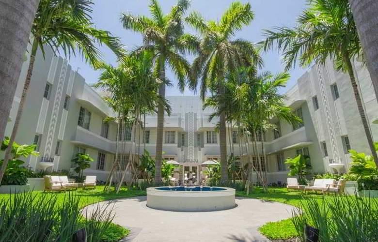South Beach Hotel - Hotel - 3
