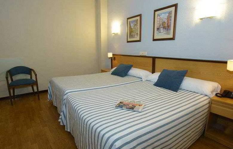 Best Western Hotel Los Condes - Hotel - 36