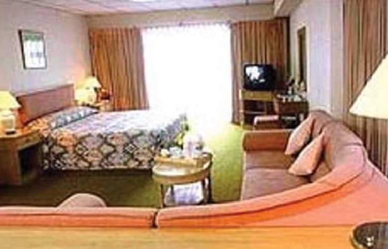 Unico Grande Silom - Room - 5