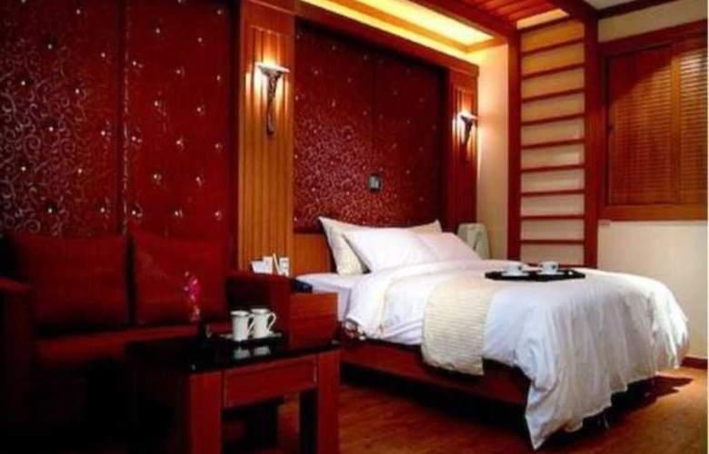 M Yeouido - Room - 8