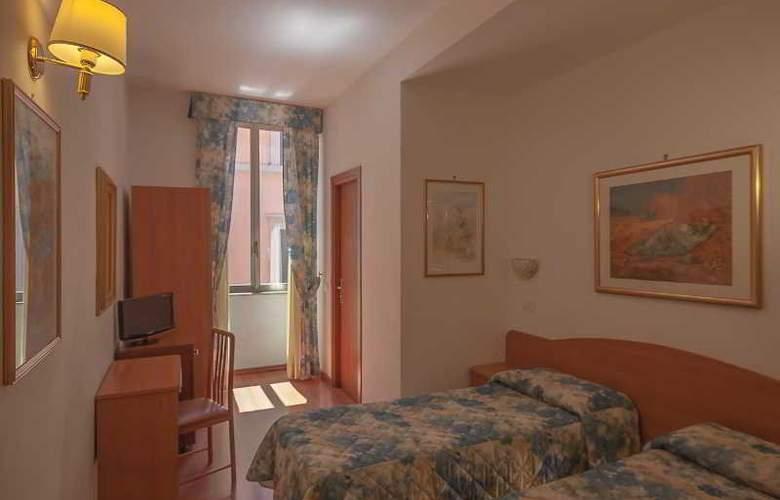 TIRRENO - Room - 4