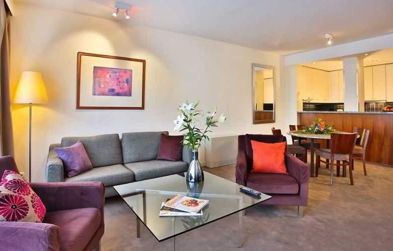 Adina Apartment Budapest - Room - 19