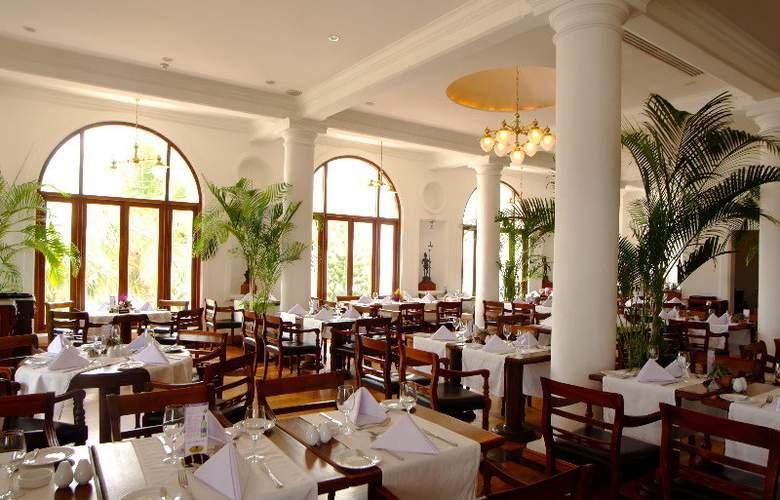 Mount Lavinia - Restaurant - 8