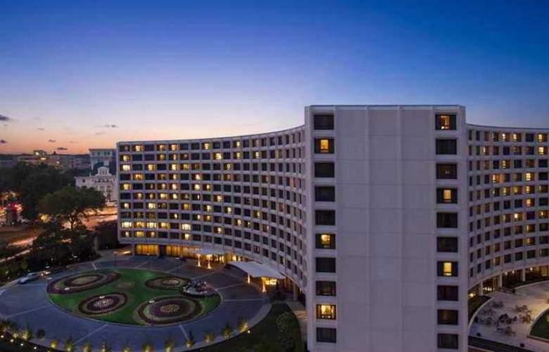 Washington Hilton - Hotel - 0