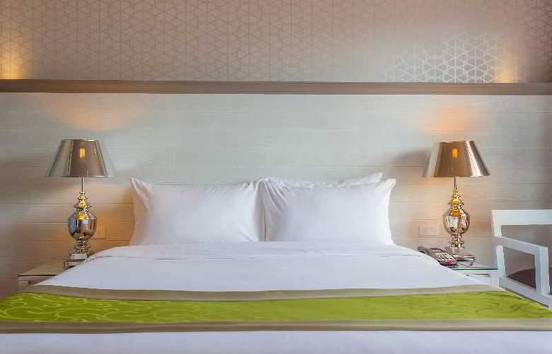 Best Western Patong Beach - Room - 14