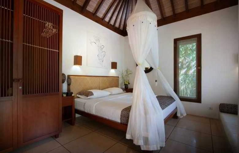 Ubud Garden Villa - Room - 5