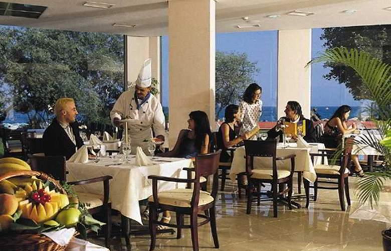 Estreya Park - Restaurant - 5