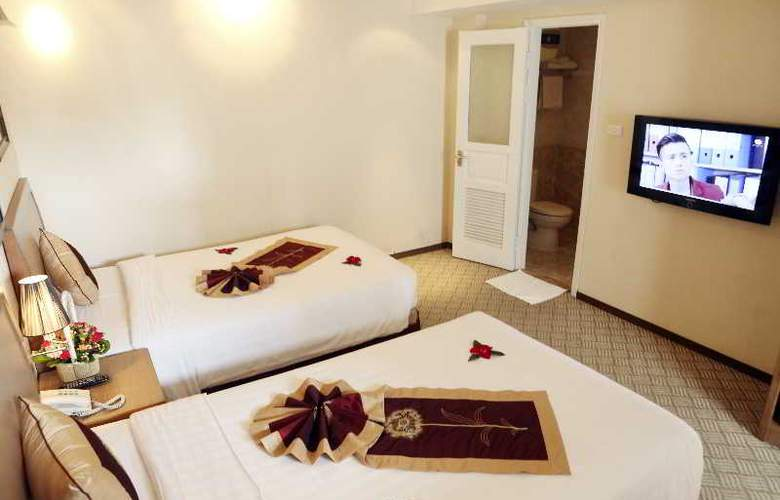 Ho Guom Hotel - Room - 8
