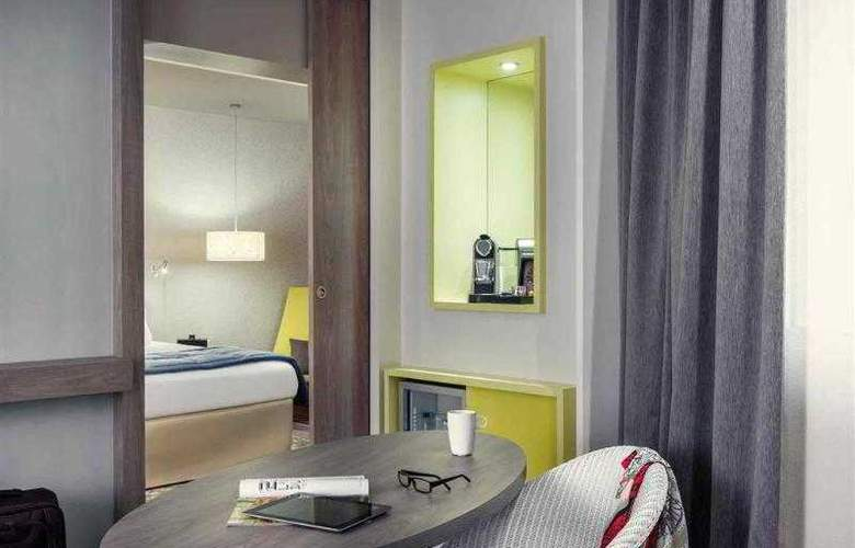 Mercure Fontenay sous Bois - Hotel - 9