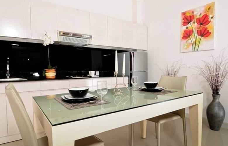 Umalas Residence - Room - 6