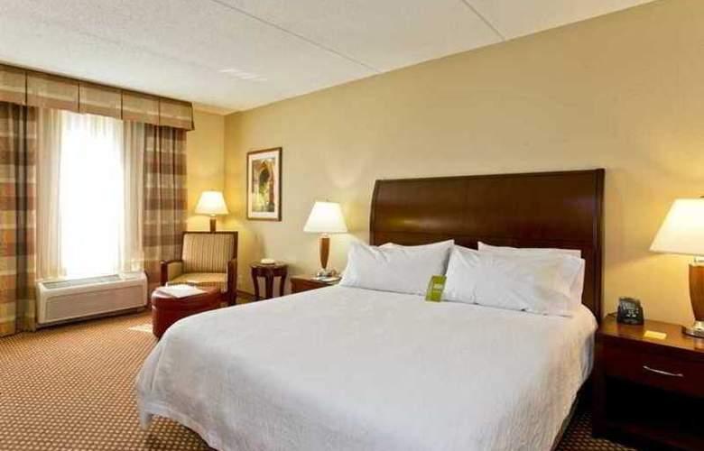 Hilton Garden Inn Winchester - Hotel - 1