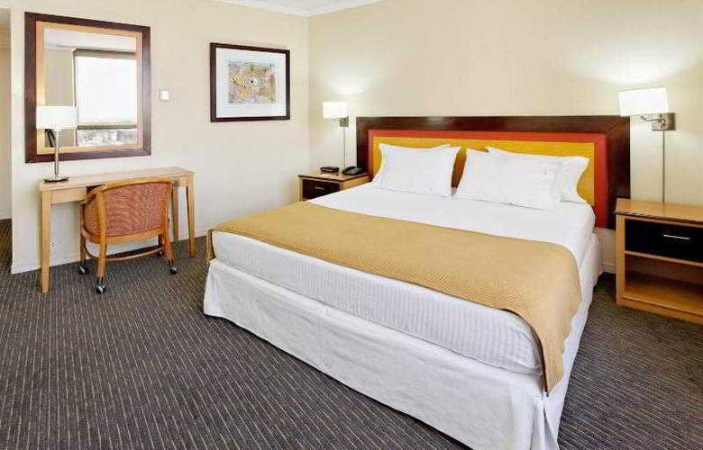 Holiday Inn Express Puerto Madero - Room - 27