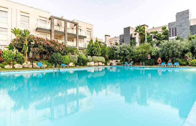 El Plantio Golf Resort - Hotel - 8