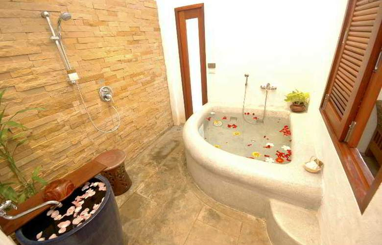 Legend Chiang Rai Boutique River Resort & Spa - Room - 12