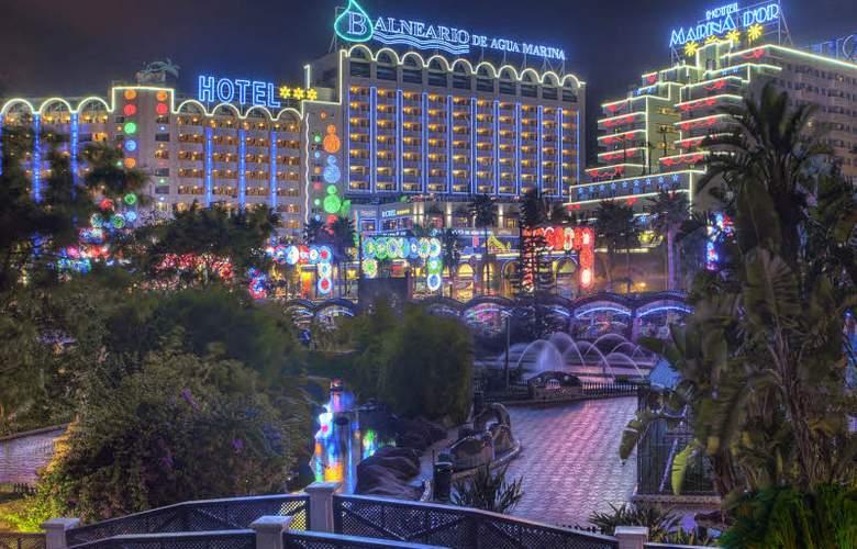 Marina dOr Hotel 3 Estrellas - Hotel - 14