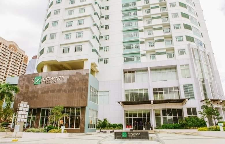The Exchange Regency Residence Hotel - Hotel - 6