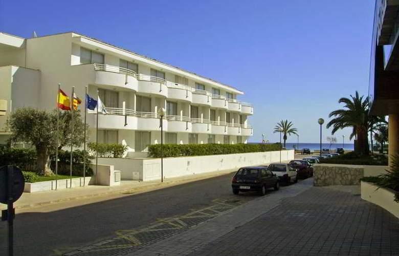 Morito Beach - Hotel - 0