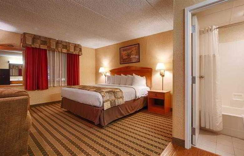 Best Western Marketplace Inn - Hotel - 49