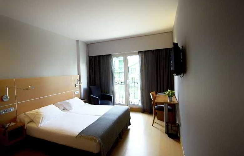 Sercotel Jauregui - Room - 17