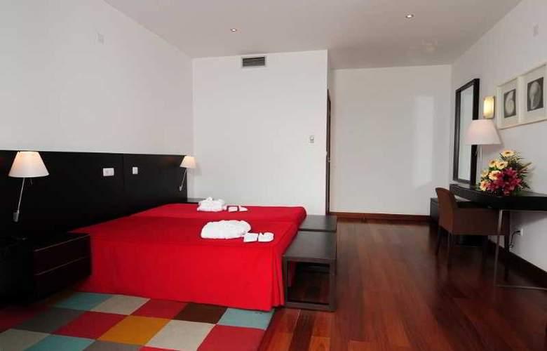 Inatel Vila Ruiva - Room - 12