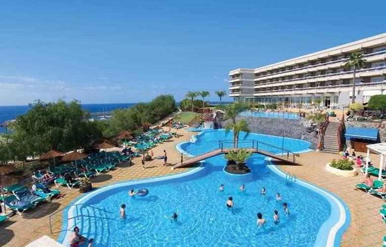 Aguamarina Golf - Hotel - 0