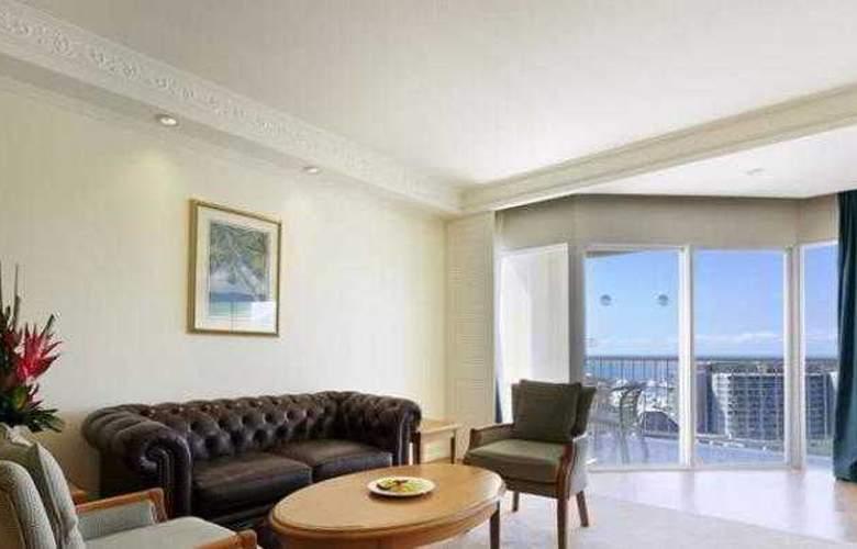 Pullman Cairns International - Hotel - 10