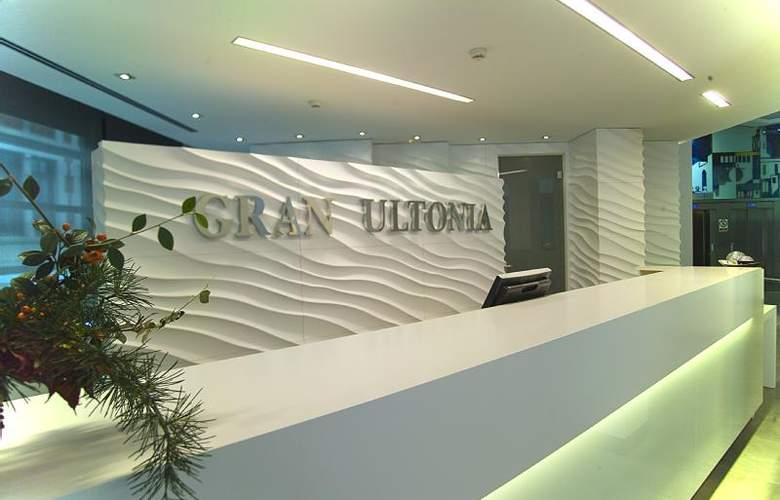 Ultonia - General - 1