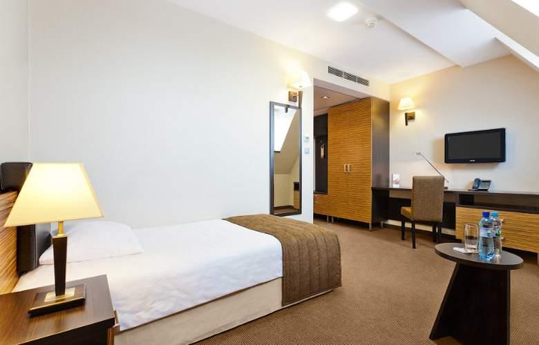 Qubus Hotel Gdansk - Room - 2