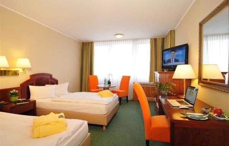 Best Western Leoso Hotel Leverkusen - Hotel - 27