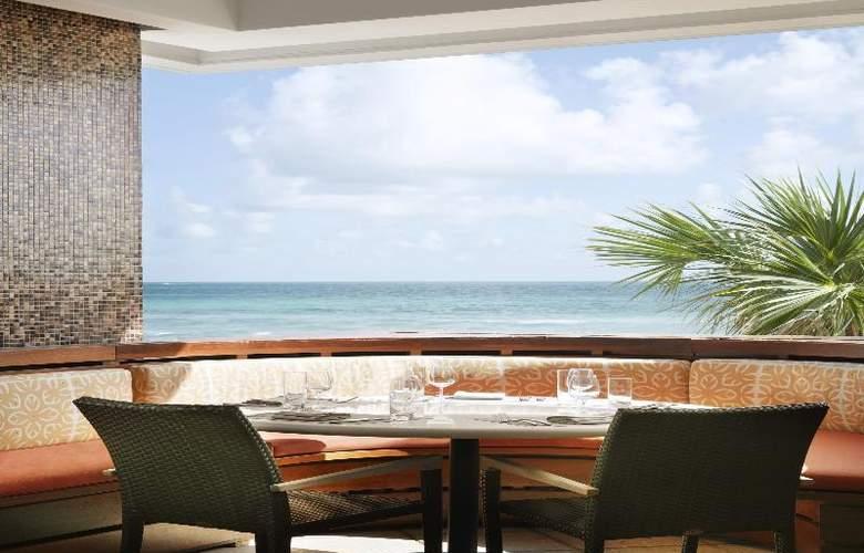 Carillon Miami Beach - Restaurant - 18