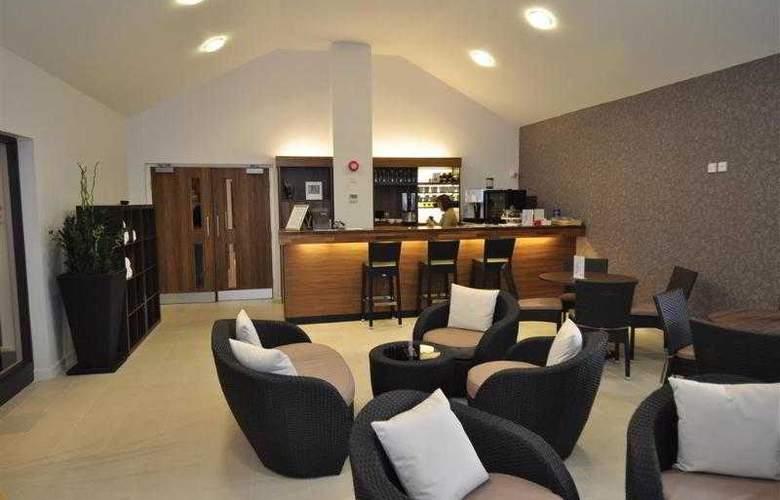 Dower House & SPA - Hotel - 12