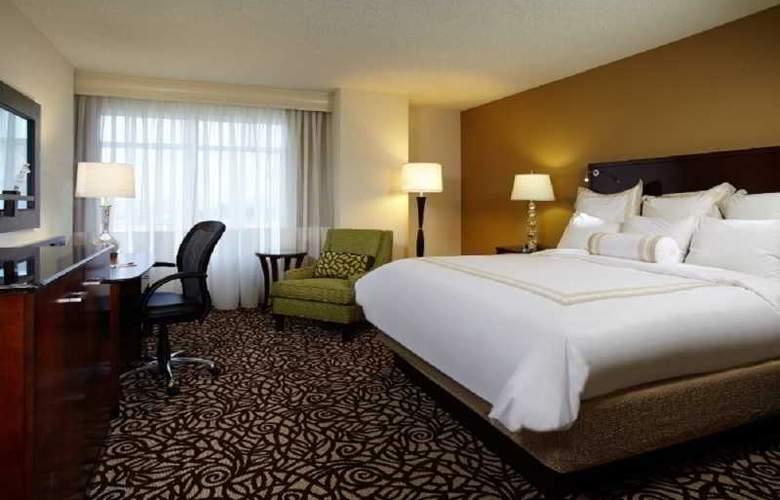 Portland Marriott City Center - Room - 6