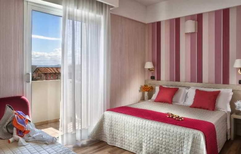 Villa Bianca - Room - 3