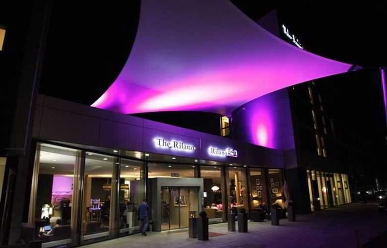 The Rilano Hotel München - Hotel - 3