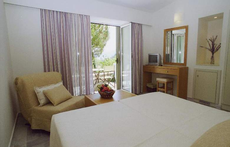 Makryammos Bungalows - Room - 31