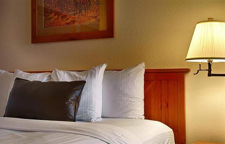 Best Western Ruby's Inn - Room - 80