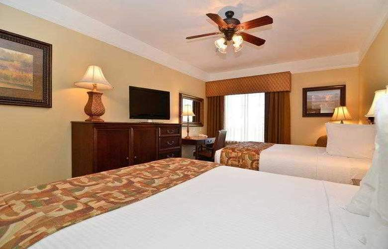Best Western Plus Monica Royale Inn & Suites - Hotel - 20
