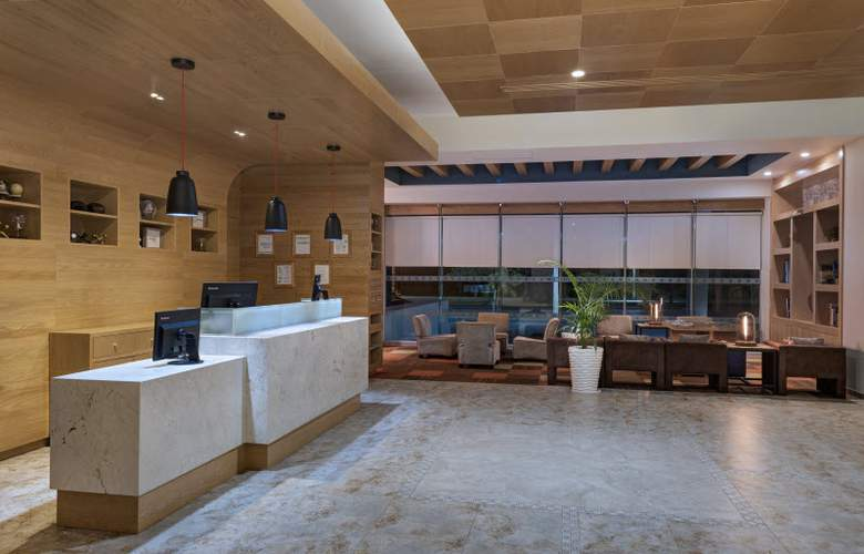 Four Points by Sheraton Cancun Centro - General - 9