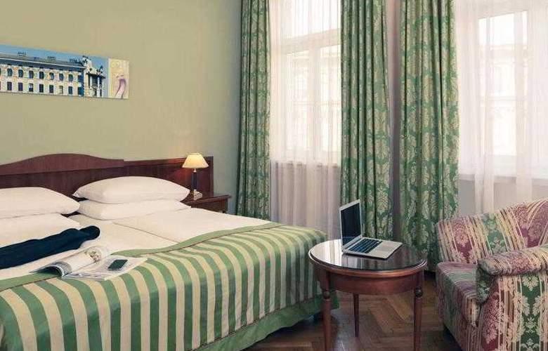 Mercure Secession Wien - Hotel - 11