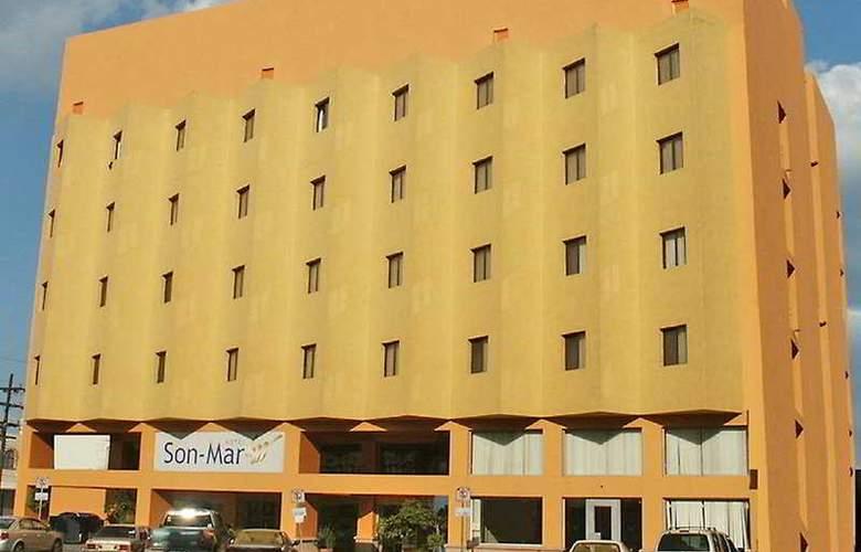 Son-Mar - Hotel - 0