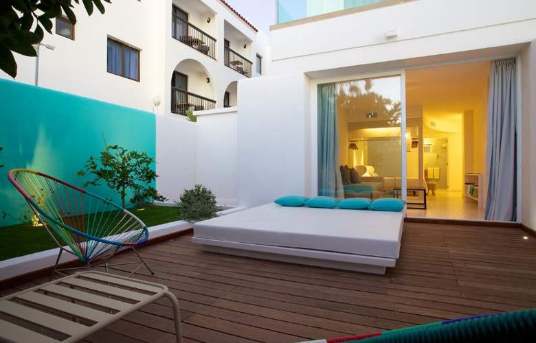 Santos Ibiza Coast Suites - Room - 10