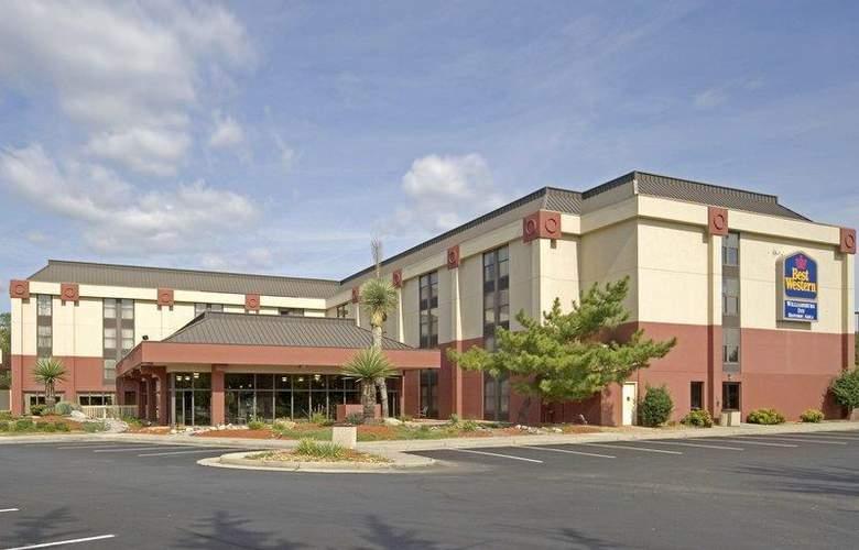 Best Western Plus Historic Area Inn - Hotel - 7