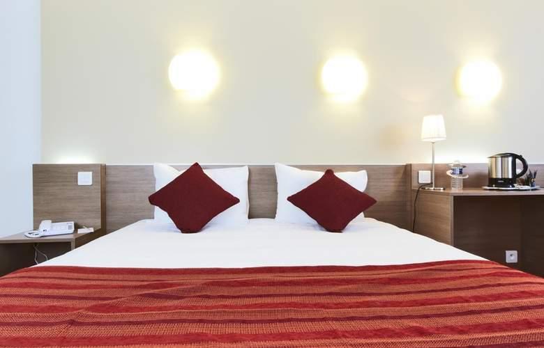 Kyriad Paris Bercy Village - Room - 9