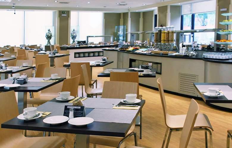 Meliá Avenida América - Restaurant - 29