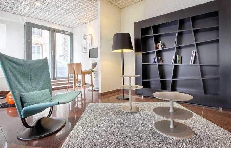 Novotel Paris 13 Porte d'Italie - Hotel - 30